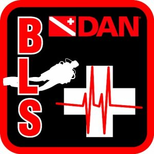 DAN First Aid courses