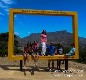 Cape Town Peak Season